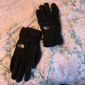 ❄️NEW LISTING❄️ The north face gloves unisex